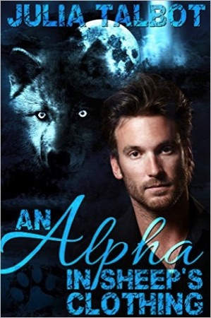 Book Cover: An Alpha In Sheep's Clothing