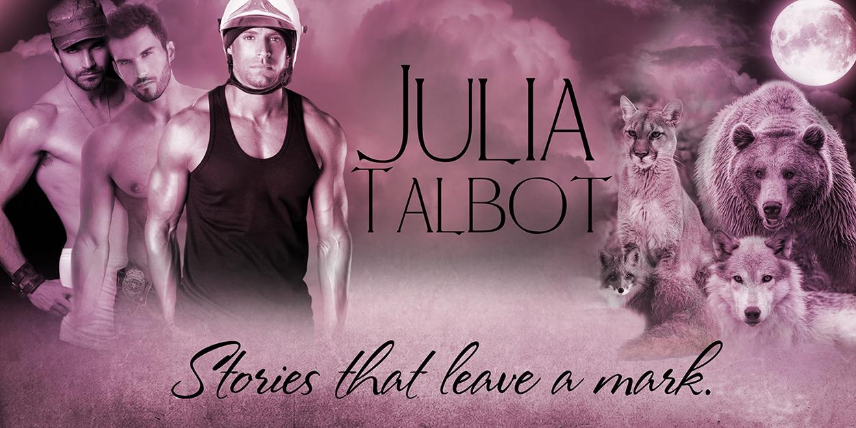 Julia Talbot