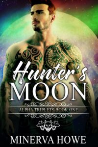 Book Cover: Hunter's Moon