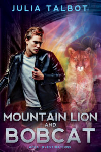 Book Cover: Mountain Lion and Bobcat