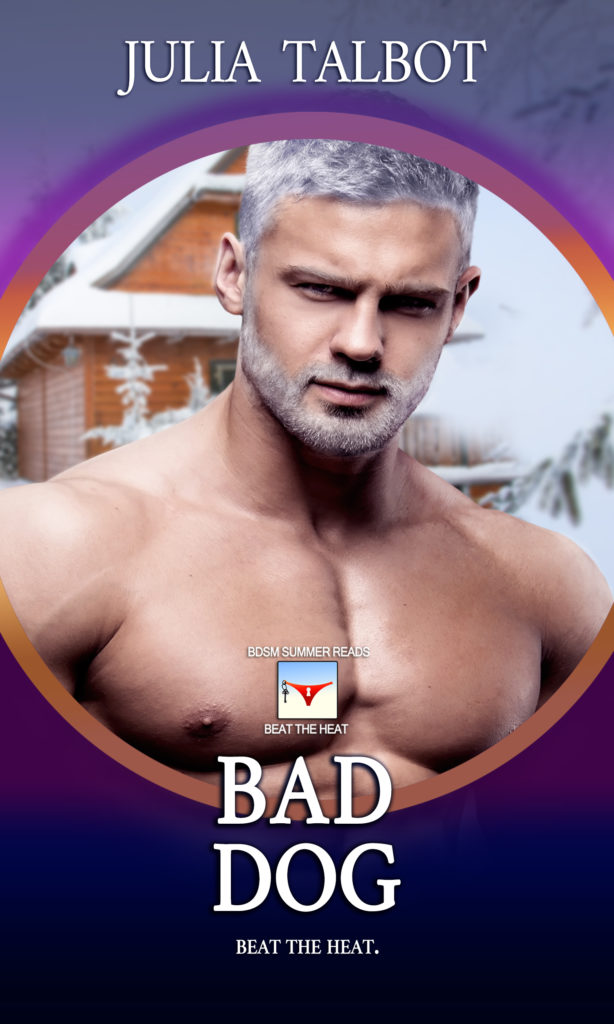 Book Cover: Bad Dog