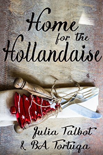Book Cover: Home for the Hollandaise