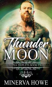 Book Cover: Thunder Moon